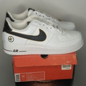 NIKE AIR FORCE ONE - mens sneaker - NWT - SIZE 12